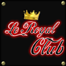 Le Royal Club - Club libertin et changiste - Ternay